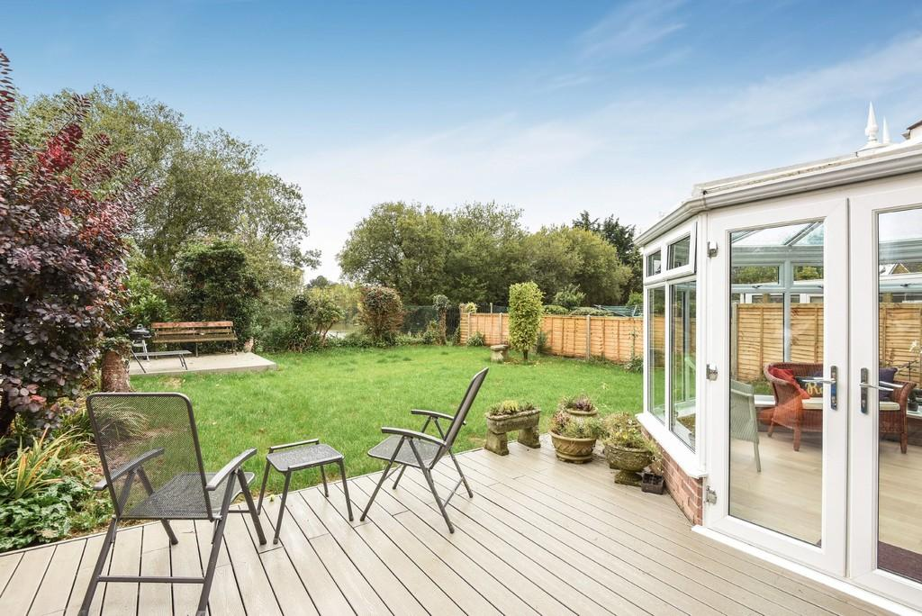4 Bedrooms Detached House for sale in Pelican Mead, Hightown