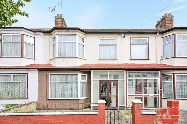 3 Bedrooms House for sale in Belvedere Road, Leyton