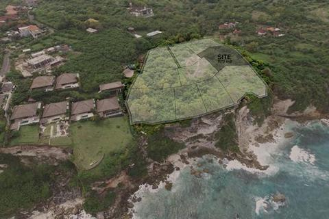 Land  - Cliff Front Land for Sale at Uluwatu, Bali