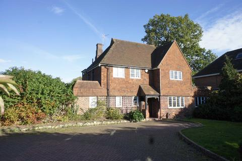 4 bedroom detached house for sale - Peppard Road, Emmer Green