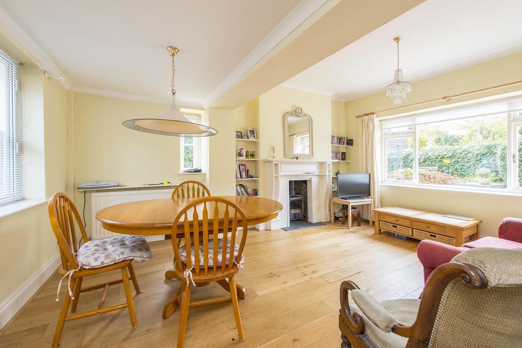 2 Bedrooms House for sale in Bainton House, South Street, Sherborne
