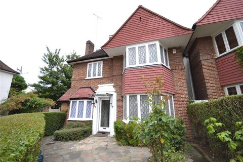 5 bedroom cottage to rent - GLOUCESTER GARDENS, GOLDERS GREEN, NW11