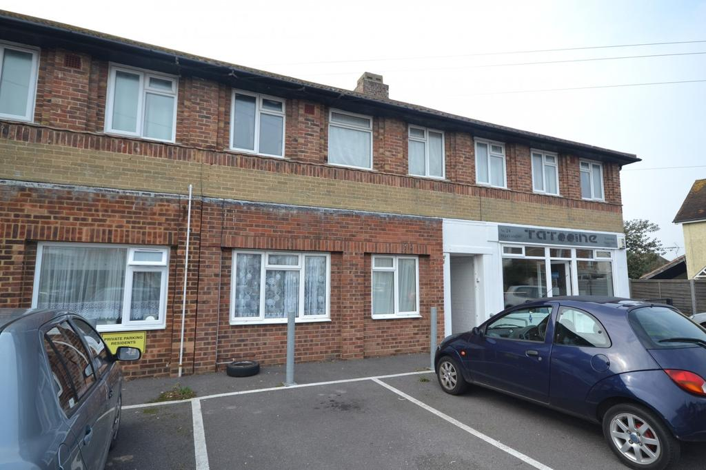 2 Bedrooms Flat for sale in Hillfield Road, Selsey, PO20
