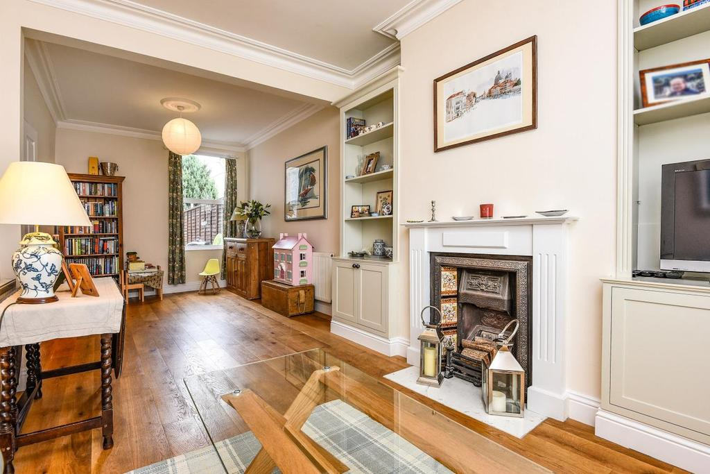 5 Bedrooms Terraced House for sale in Mauleverer Road, Brixton