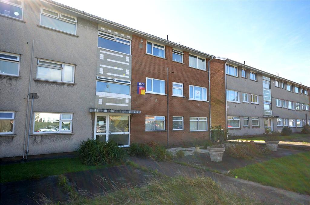 2 Bedrooms Apartment Flat for sale in Clos Hendre, Rwibina, Cardiff, CF14
