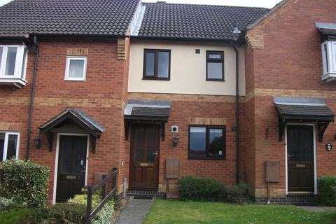 2 bedroom townhouse to rent - Laurel Road, Loughborough  LE11