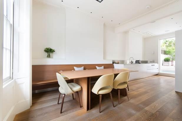 4 Bedrooms House for sale in Campden Grove, London, W8
