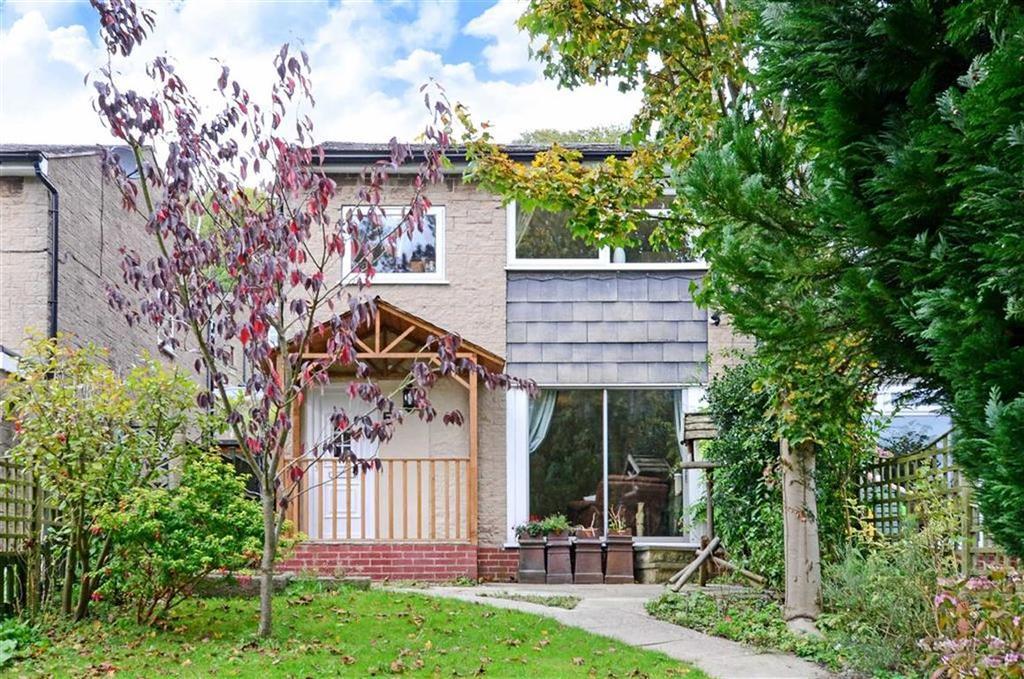3 Bedrooms Semi Detached House for sale in 5, Green Close, Matlock, Derbyshire, DE4