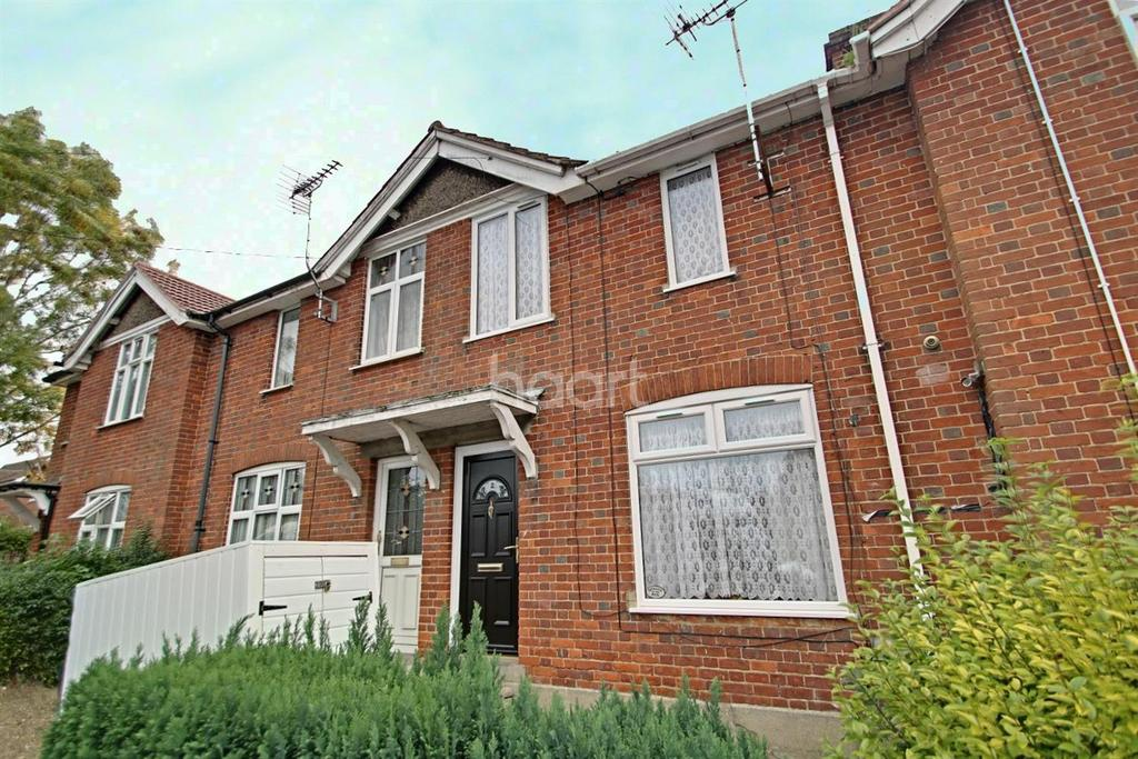 4 Bedrooms Terraced House for sale in Lady Lane, Hadleigh