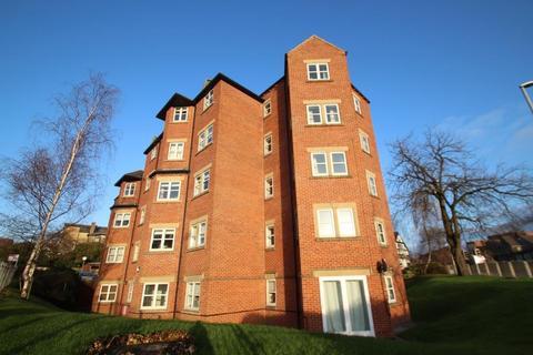 2 bedroom flat to rent - BEECHWOOD COURT, HARROGATE ROAD, CHAPEL ALLERTON, LEEDS LS17 6TU