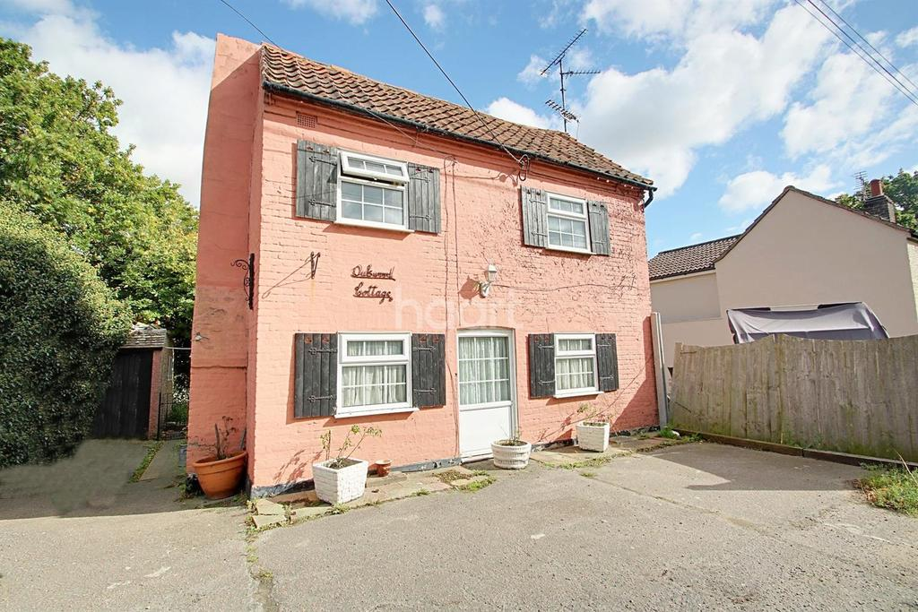2 Bedrooms Cottage House for sale in Colchester Main Road