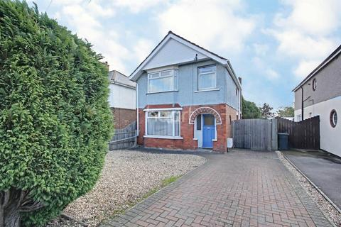 3 bedroom detached house for sale - Oxford Road