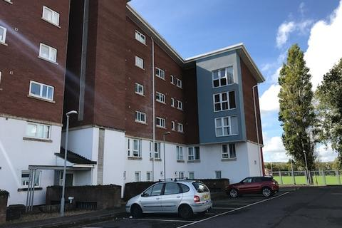 2 bedroom apartment for sale - Jim Driscoll Way, Cardiff