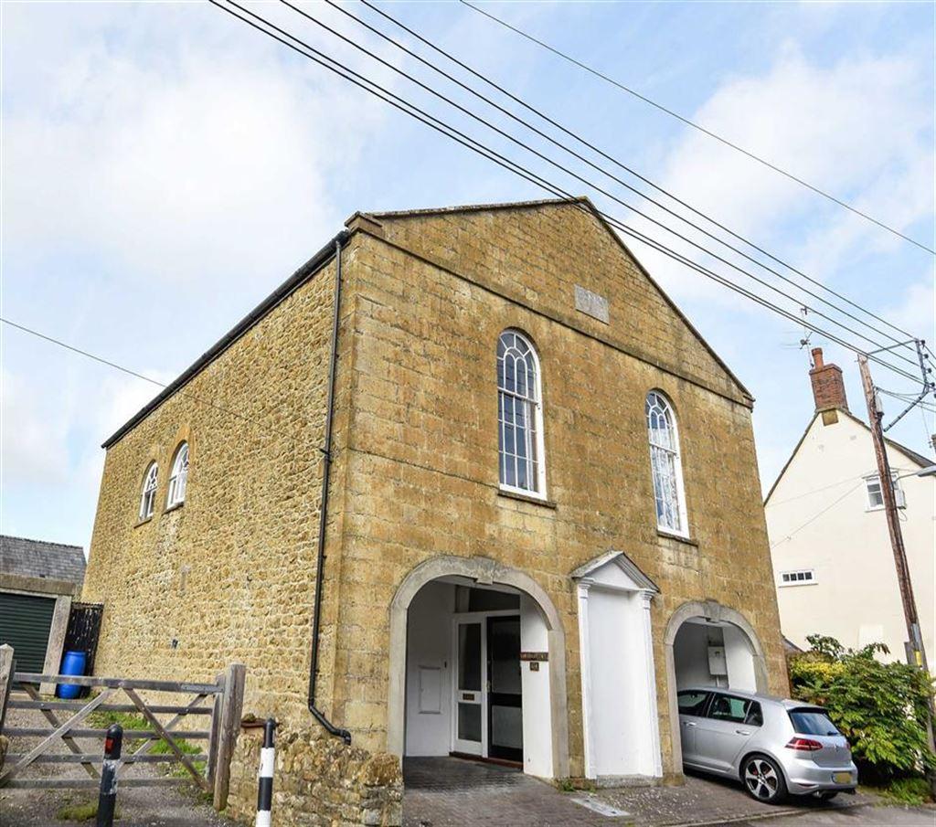 2 Bedrooms Semi Detached House for sale in Fleet Street, Beaminster, Beaminster, Dorset, DT8
