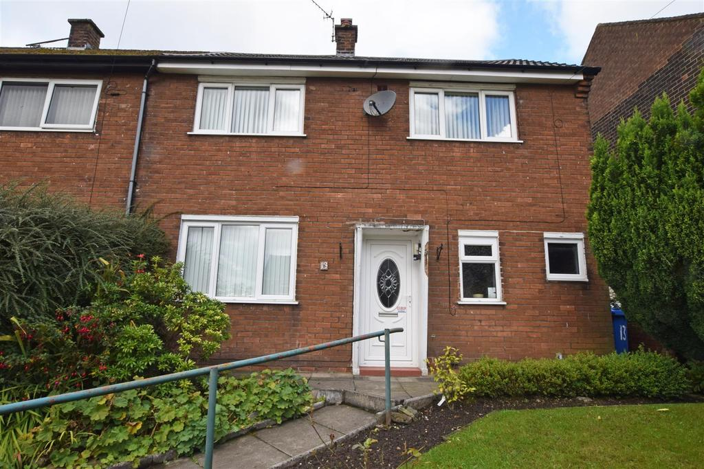 2 Bedrooms Semi Detached House for sale in Furness Road, Middleton.