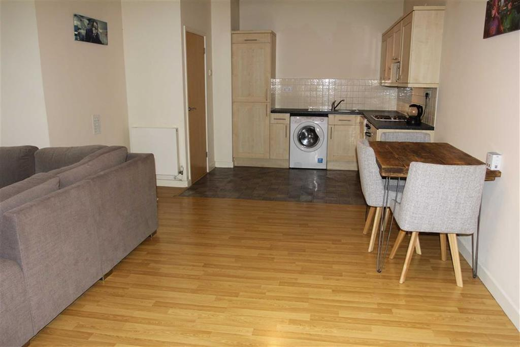 1 Bedroom Apartment Flat for sale in Colton Street, Leicester, Leicestershire