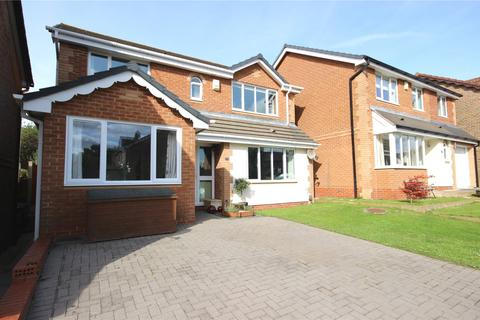 4 bedroom detached house for sale - Kingfisher Close, Bradley Stoke, Bristol, BS32