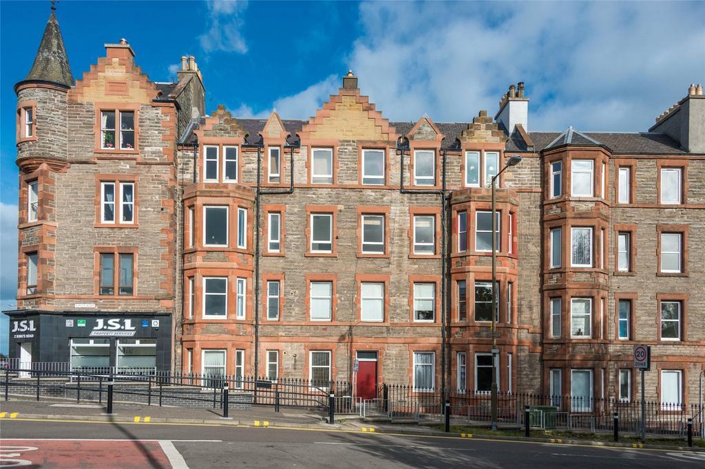 1 Bedroom Apartment Flat for sale in King's Road, Edinburgh, Midlothian