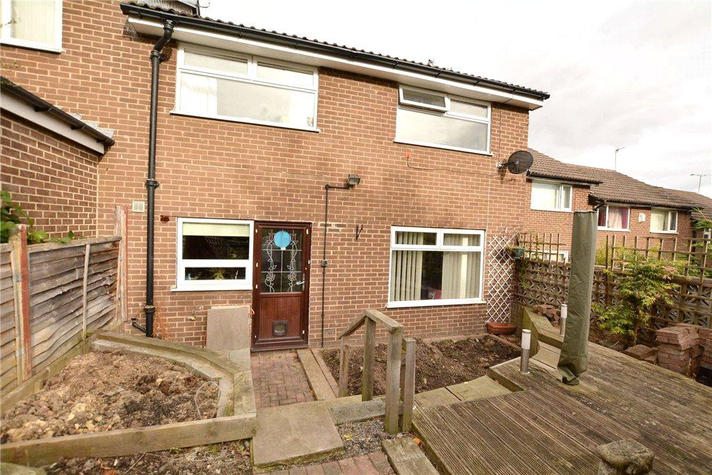 3 Bedrooms Terraced House for sale in Raynville Road, Leeds, West Yorkshire