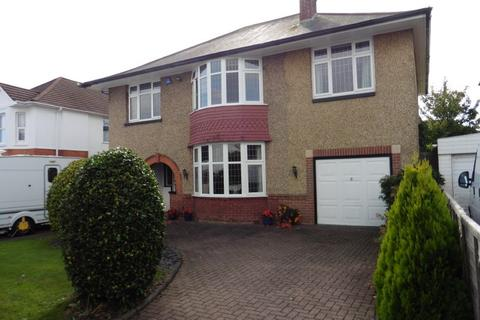 5 bedroom detached house for sale - St. Lukes Road, Bournemouth