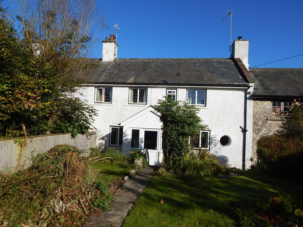 3 Bedrooms Terraced House for sale in Combpyne, Axminster, Devon
