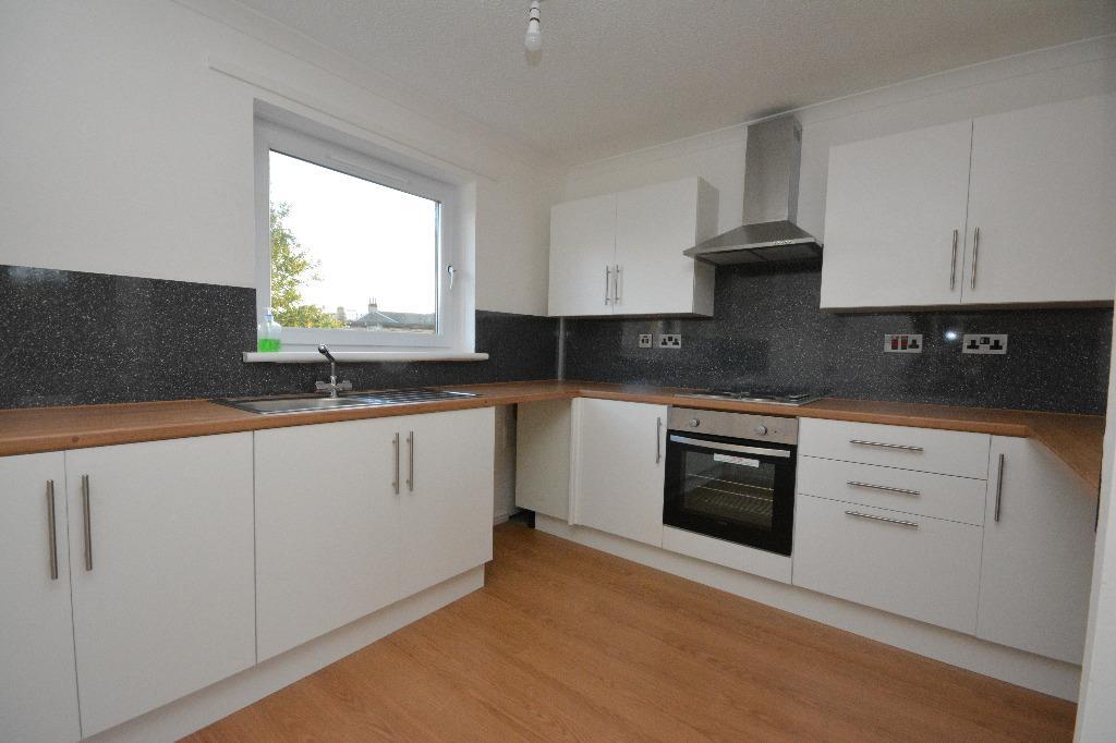 2 Bedrooms Flat for sale in Fairfield Place, Falkirk, Falkirk, FK2 7AR