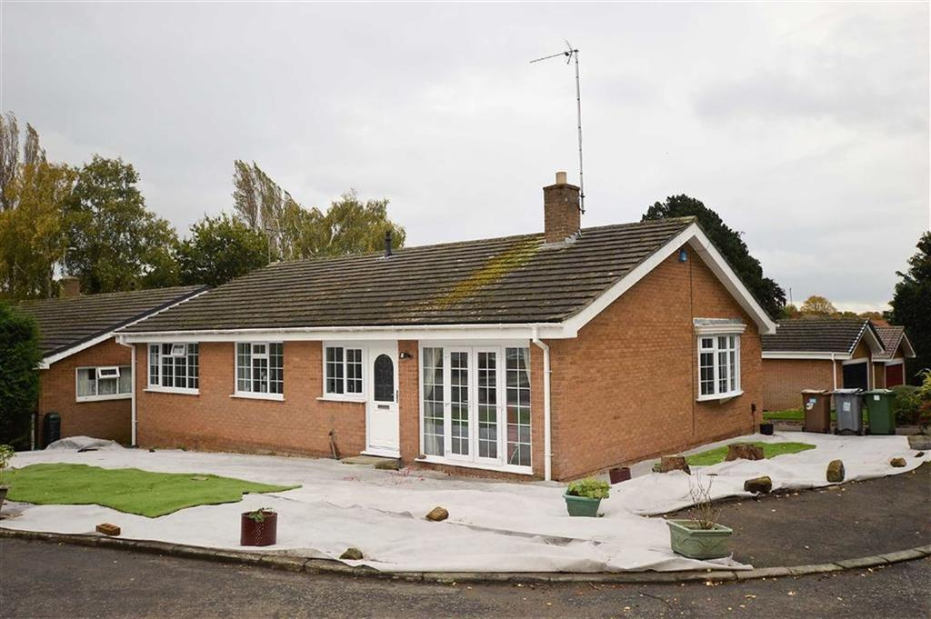 3 Bedrooms Detached Bungalow for sale in Torwood, Bidston, CH43