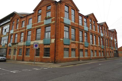 2 bedroom apartment for sale - Grove Works, 40 Grove Road, Northampton, NN1