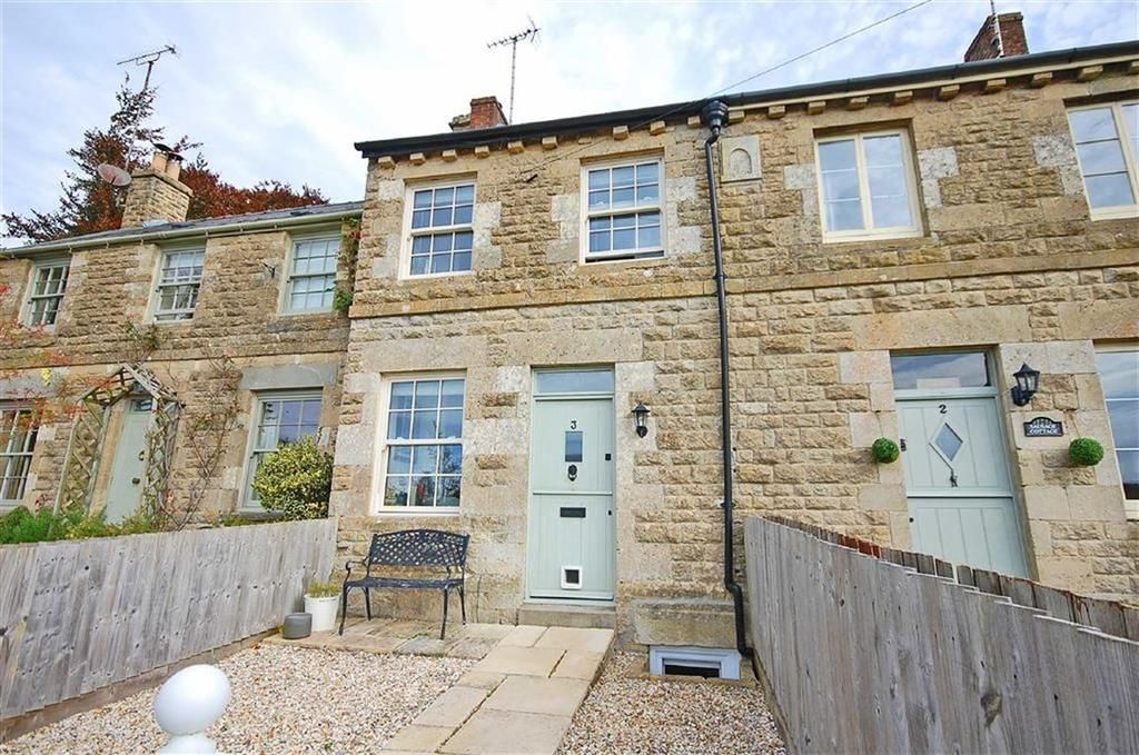 2 Bedrooms Terraced House for sale in The Green, Coberley Village, Cheltenham, GL53