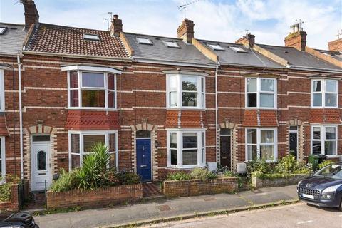 3 bedroom semi-detached house for sale - College Avenue, St Leonards, Exeter, Devon, EX2