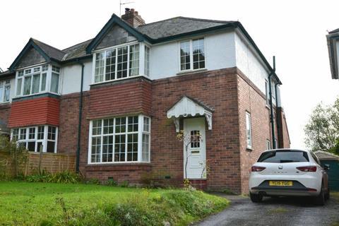 4 bedroom semi-detached house for sale - TOPSHAM ROAD, ST LEONARDS, EXETER, DEVON