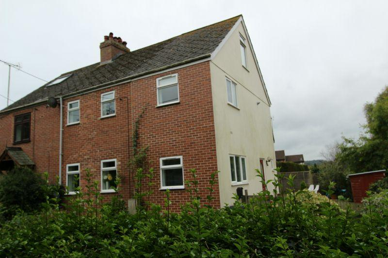 4 Bedrooms Semi Detached House for sale in WINTERS LANE, OTTERY ST MARY