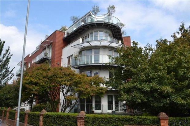 2 Bedrooms Apartment Flat for rent in Preston Mansions, Preston Park Avenue, Brighton BN1