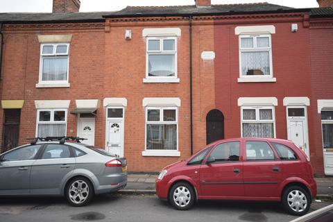 3 bedroom terraced house to rent - Gipsy Road, Belgrave, Leicester