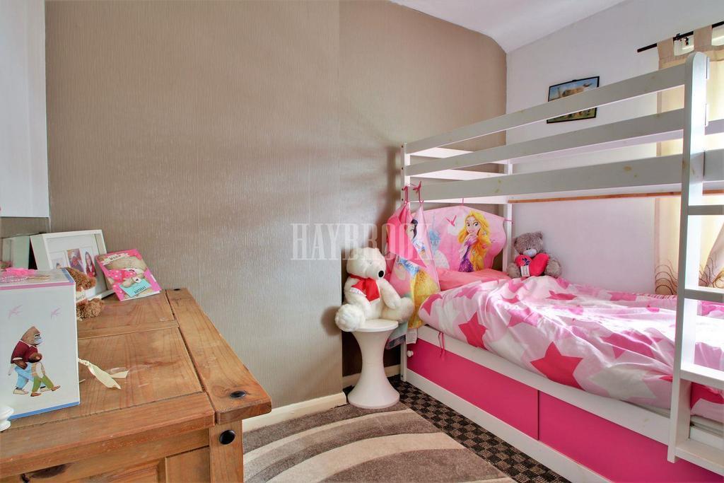3 Bedrooms Semi Detached House for sale in Eldertree Road, Thorpe Hesley