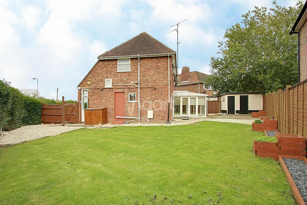 3 Bedrooms Semi Detached House for sale in Panfield Lane, Braintree