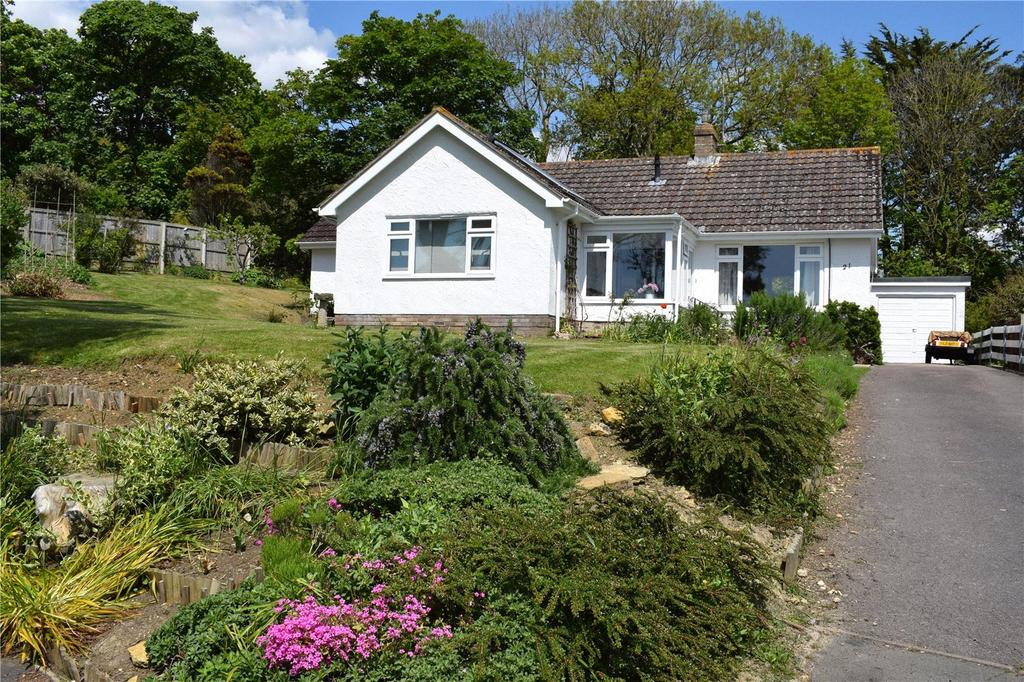 3 Bedrooms Detached Bungalow for sale in Norburton, Burton Bradstock, Bridport, Dorset