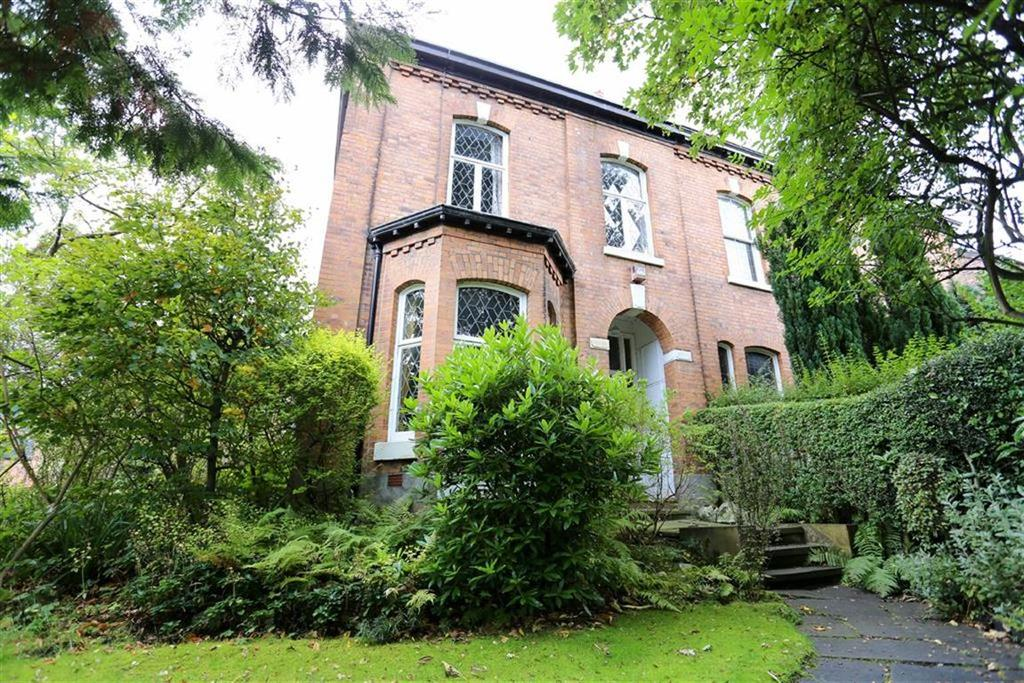 5 Bedrooms Semi Detached House for sale in Parsonage Road, Withington, Manchester