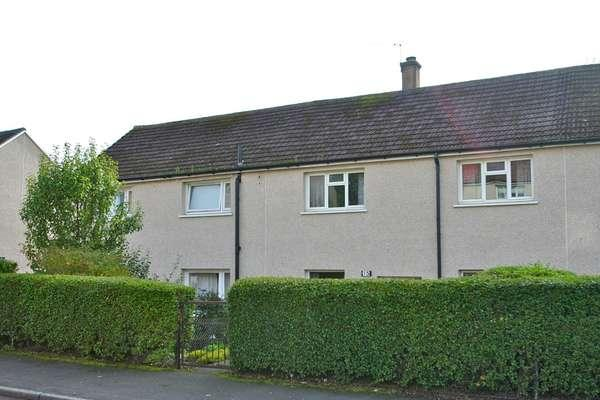 4 Bedrooms Terraced House for sale in 15 Kyleakin Terrace, Thornliebank, Glasgow, G46 8AD