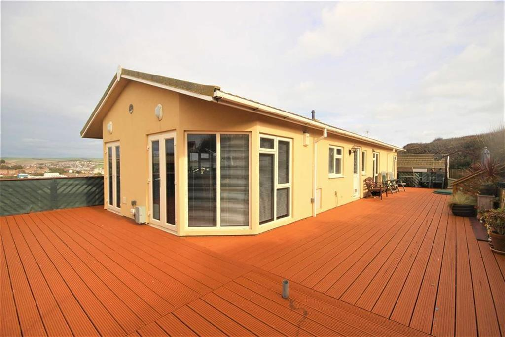 2 Bedrooms Park Home Mobile Home for sale in Newhaven Heights, Court Farm Road, NEWHAVEN