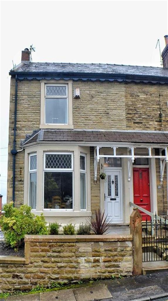 3 Bedrooms End Of Terrace House for sale in Ramsgreave Road, Blackburn