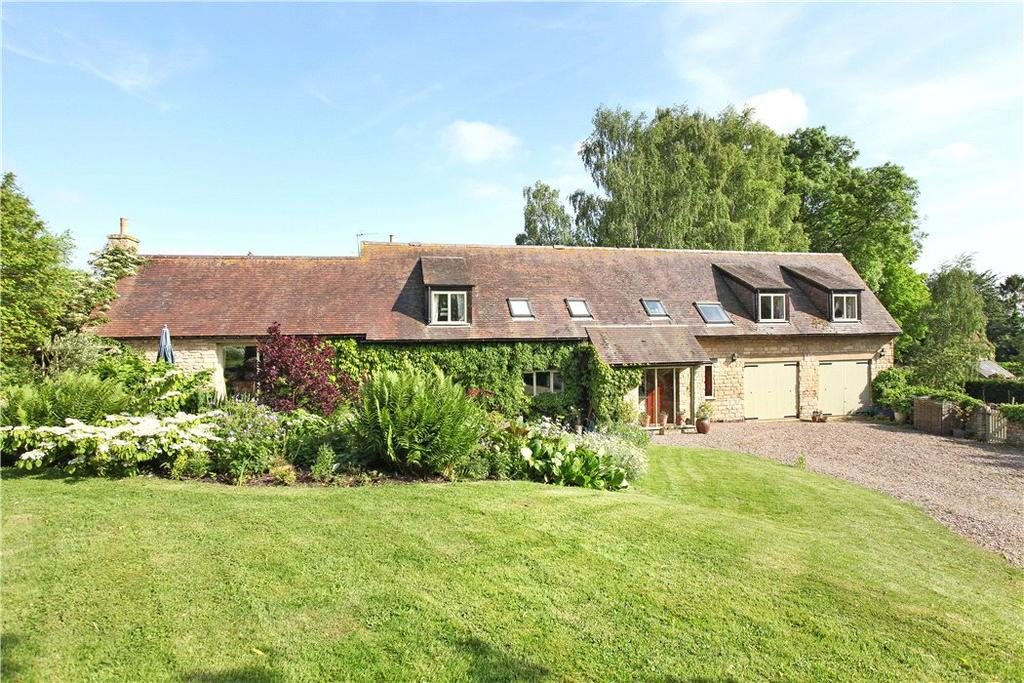 5 Bedrooms Detached House for sale in Westmancote, Tewkesbury, Worcestershire, GL20