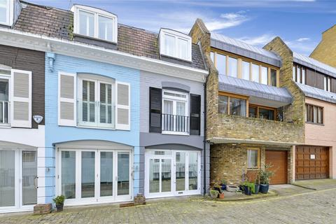 2 bedroom mews to rent - Craven Hill Mews, Bayswater, London, W2