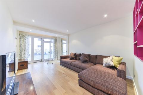 2 bedroom mews - Craven Hill Mews, Bayswater, London, W2