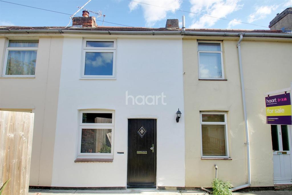 1 Bedroom Terraced House for sale in Charles place, Colchester