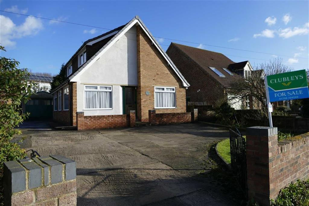 4 Bedrooms Detached House for sale in Kilnwick Road, Pocklington