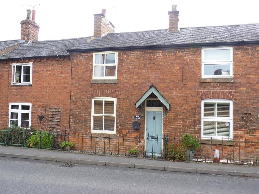 2 Bedrooms Cottage House for sale in Main Street, Theddingworth
