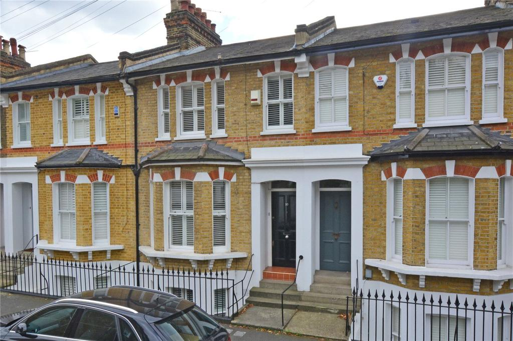2 Bedrooms Terraced House for sale in Southvale Road, Blackheath, London, SE3