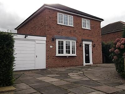 3 Bedrooms Detached House for sale in Willow Road, Northallerton DL7