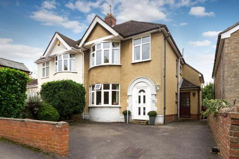 4 bedroom semi-detached house for sale - Temple Road, Oxford, Oxfordshire
